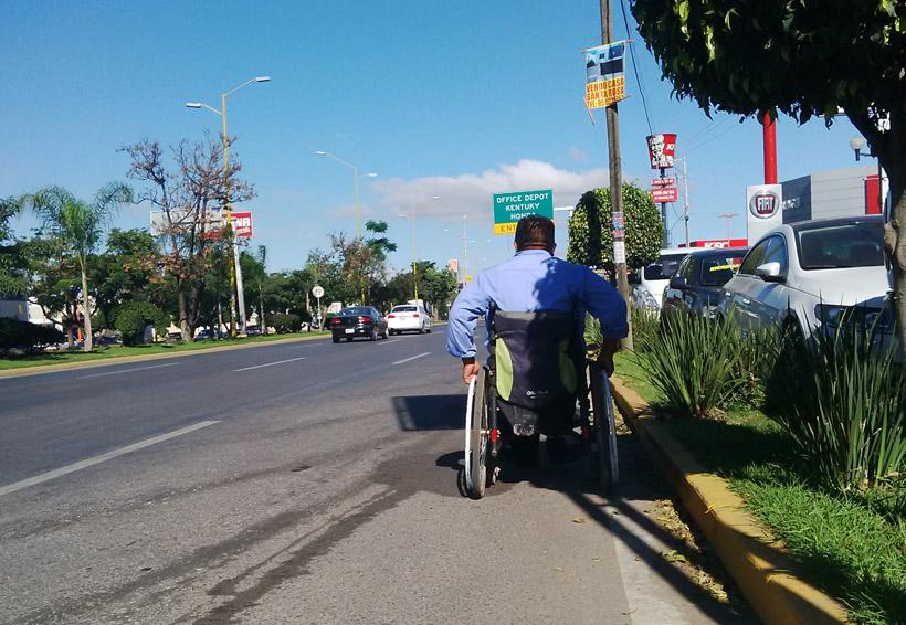 Representa la Mixteca mayor tasa de personas con discapacidad en Oaxaca | El Imparcial de Oaxaca