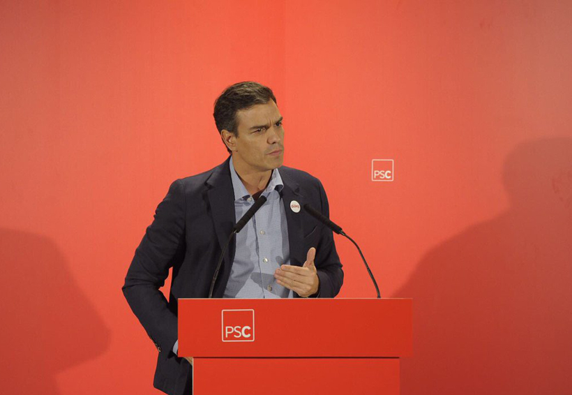 Oposición española pide al gobierno catalán no declarar la independencia | El Imparcial de Oaxaca