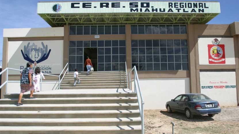 Muere interno a poco tiempo de purgar su condena en Miahuatlán de Porfirio Díaz, Oaxaca | El Imparcial de Oaxaca