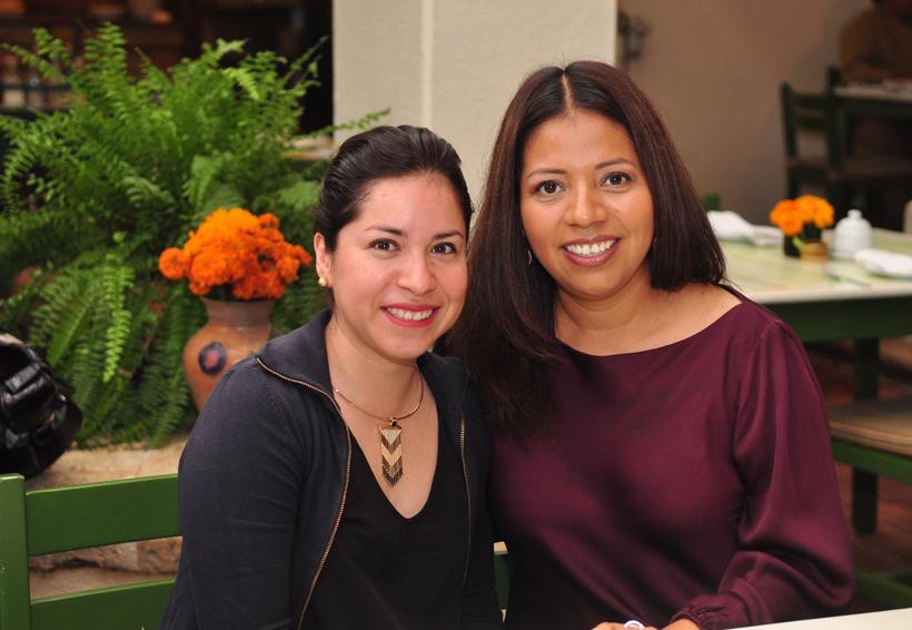 ¡Feliz cumpleaños Laura y Aurora!