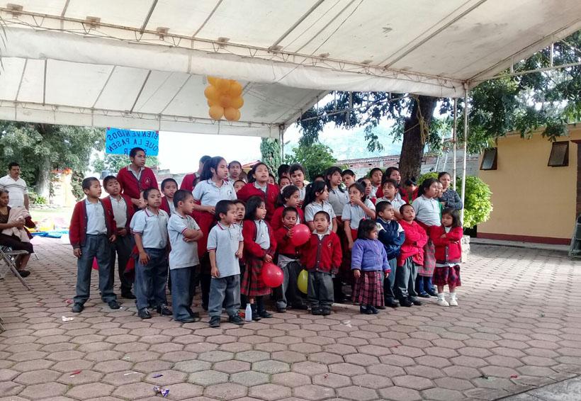 Alistan la Feria Anual del Niño en Oaxaca | El Imparcial de Oaxaca