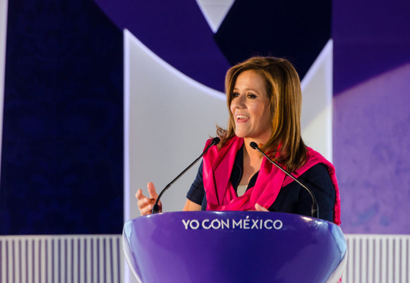 'Un golpe en el corazón' para el Frente Ciudadano salida de Zavala: PT – Morena | El Imparcial de Oaxaca