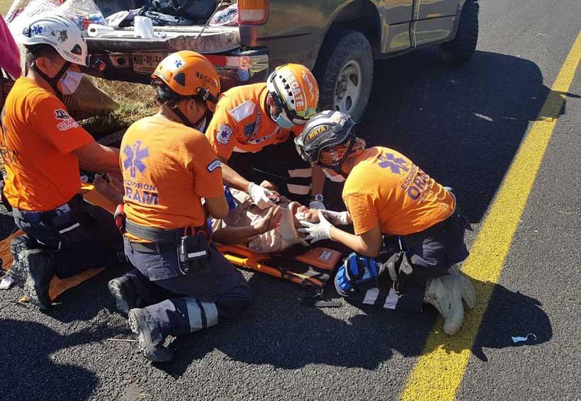 Invitan rescatistas de la Costa a unirse a ellos  para salvar vidas
