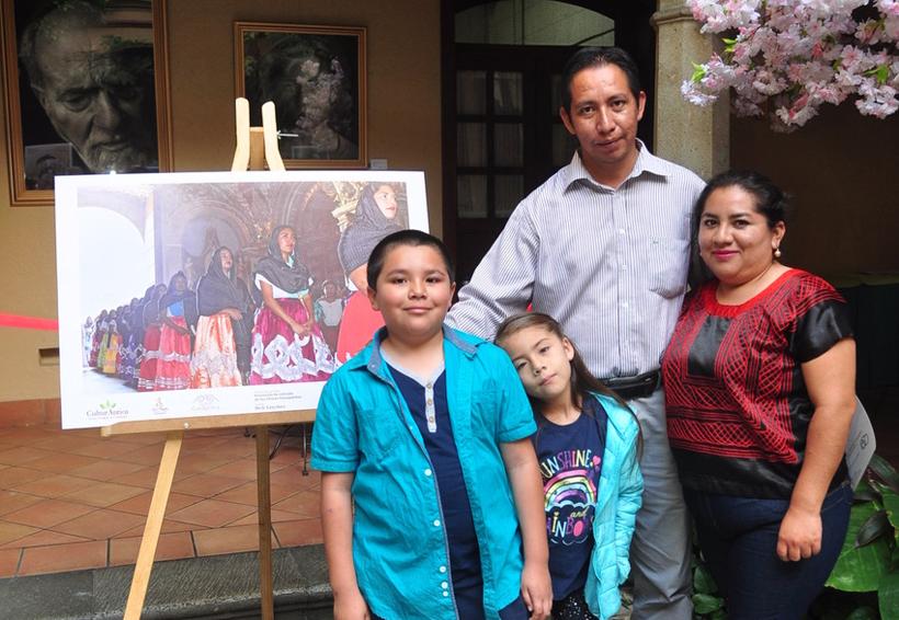 Muestran en fotografías la esencia de Oaxaca