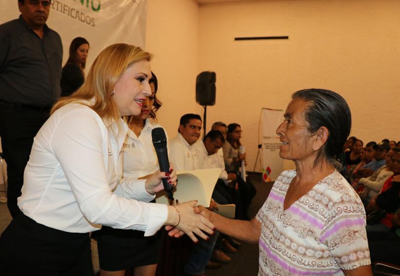 Oaxaca, primer lugar a nivel nacional por atender a más educandos