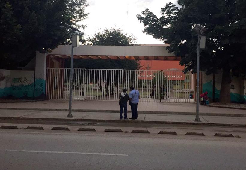 Cierra STEUABJO Ciudad Universitaria en Oaxaca   El Imparcial de Oaxaca
