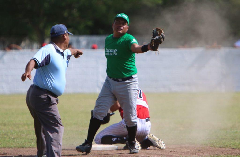¡Fiesta beisbolera en  Asunción Ixtaltepec!   El Imparcial de Oaxaca