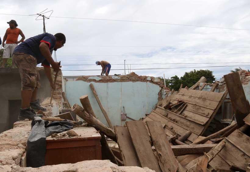 Exigen diputados reconsiderar los 120 mil pesos para viviendas en Oaxaca | El Imparcial de Oaxaca