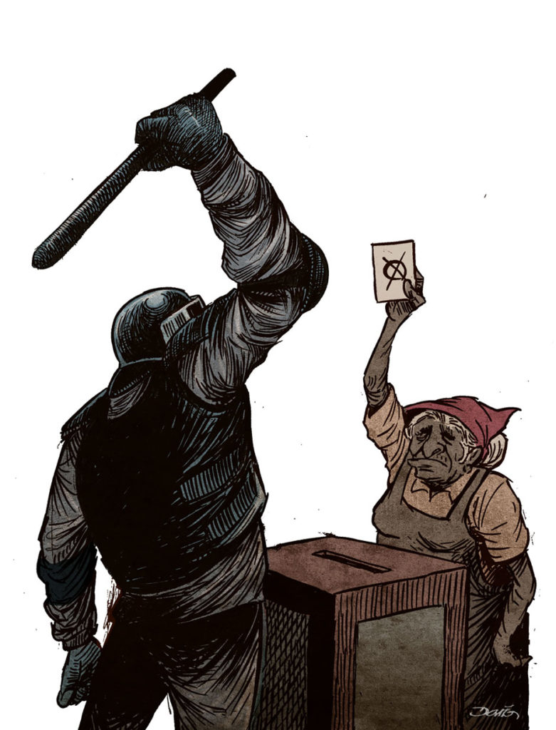 051017 | El Imparcial de Oaxaca