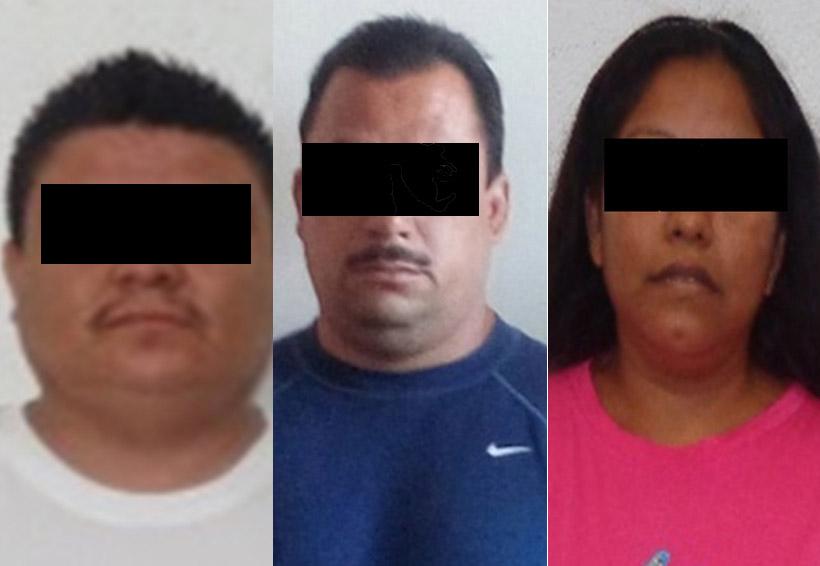 Les acumulan cargos por atracos domiciliarios en Oaxaca | El Imparcial de Oaxaca