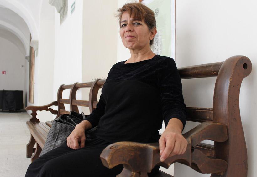 Tenemos que estar  enfocadas en nosotras: Miriam Ladrón