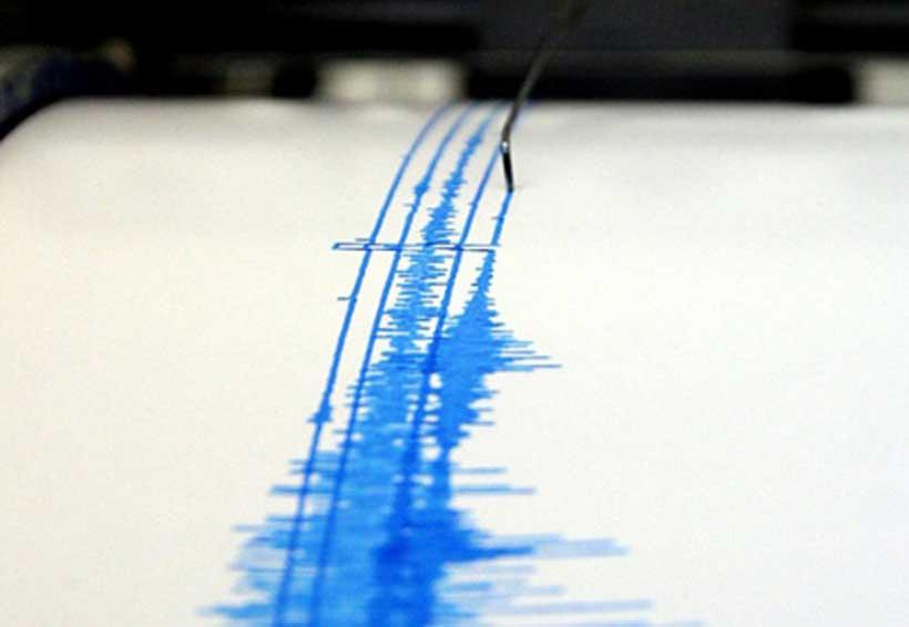 Van siete mil 754 réplicas de los sismos de septiembre | El Imparcial de Oaxaca