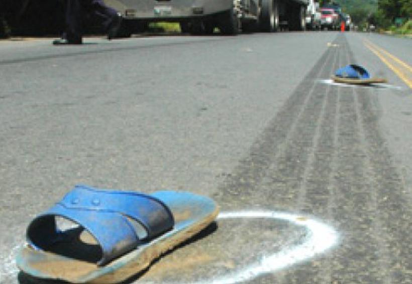 Atropellan a niño de 4 años | El Imparcial de Oaxaca