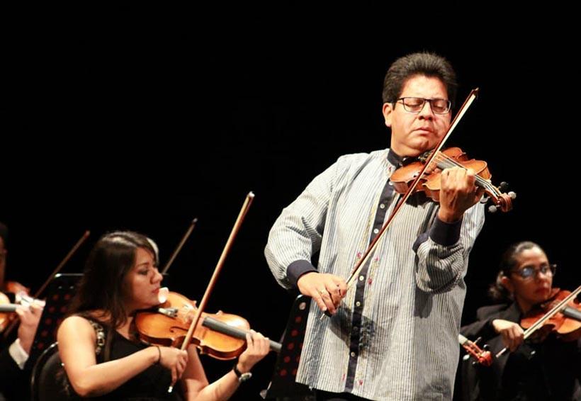 Orquesta Sinfónica de Oaxaca retoma su temporada