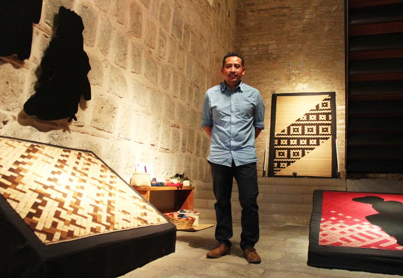 Vida y muerte, el petate en la cultura zapoteca | El Imparcial de Oaxaca