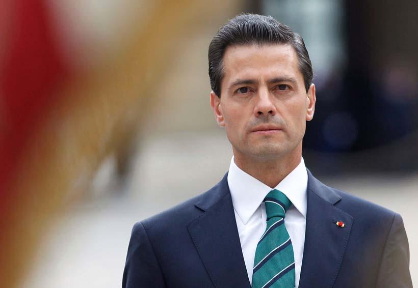 Enrique Peña Nieto | El Imparcial de Oaxaca