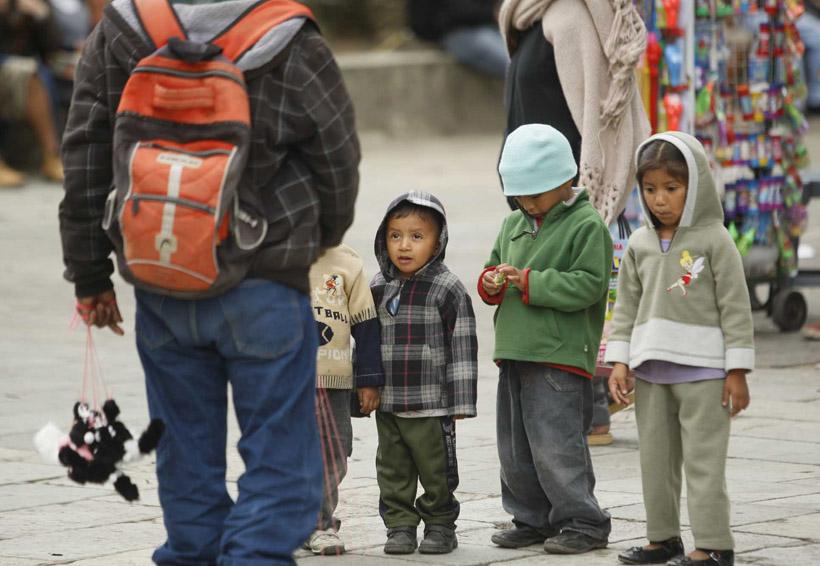 Causa estragos en Oaxaca frente frío 6 | El Imparcial de Oaxaca