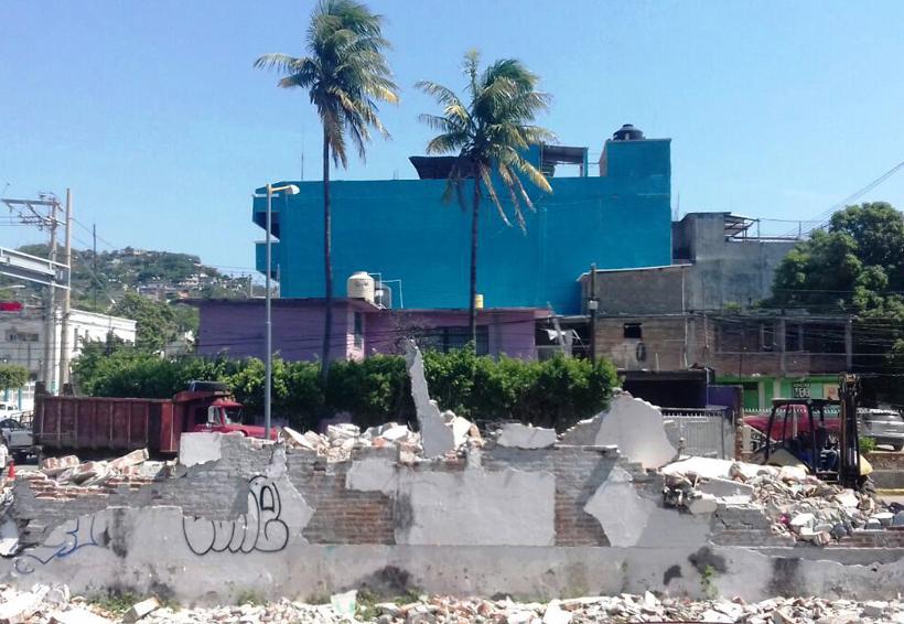 En el Istmo de Oaxaca realizan el retiro de escombro de las viviendas  damnificadas   El Imparcial de Oaxaca
