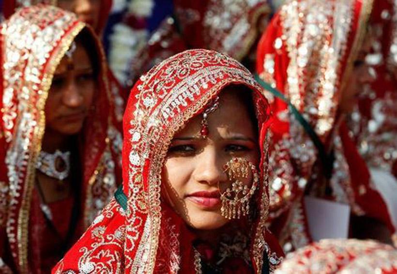 En India ya será posible castigar el sexo con menores de edad aun estando casados | El Imparcial de Oaxaca