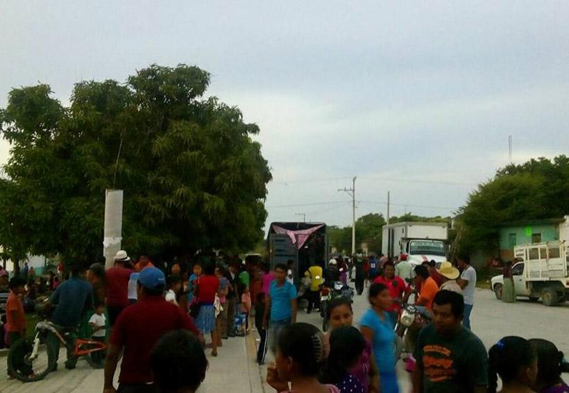 Excandidatos a la alcaldía de San Mateo del Mar impugnarán elecciones | El Imparcial de Oaxaca