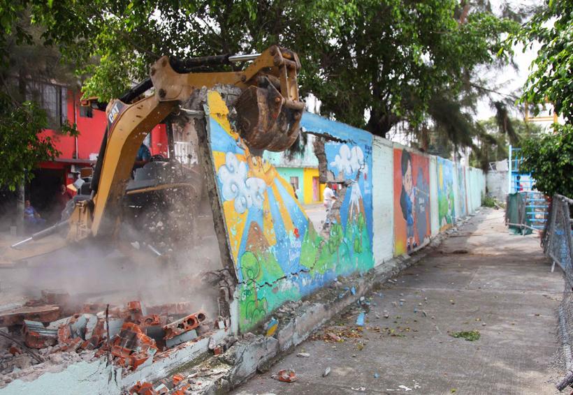 Edomex declara emergencia por sismo y recibe más dinero que Oaxaca y Chiapas | El Imparcial de Oaxaca