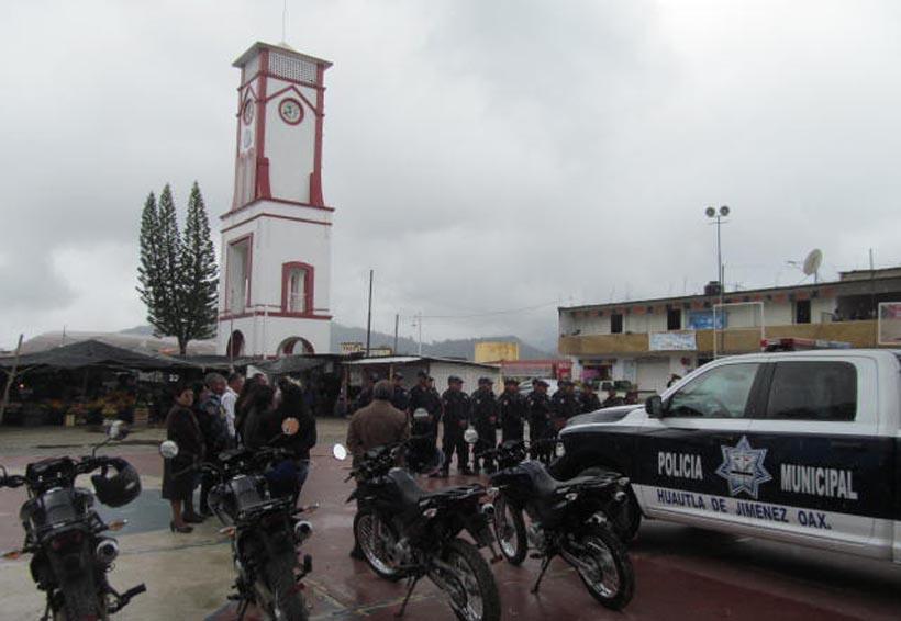 Ayuntamiento de Huautla inició su Operativo Todos Santos | El Imparcial de Oaxaca