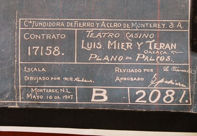 El Teatro Alcalá, ejemplo de arquitectura y remodelación