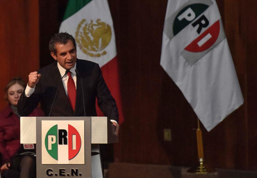"Enrique ""Clavi"" Ochoa Reza | El Imparcial de Oaxaca"