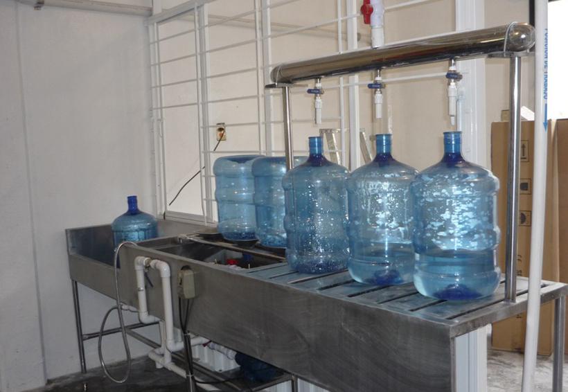 """Expenden 7 """"purificadoras"""" agua no apta para consumo en Oaxaca   El Imparcial de Oaxaca"""