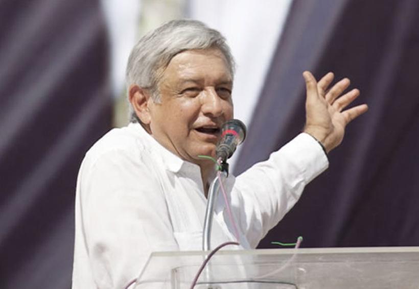 Reitera AMLO propuesta de descentralizar dependencias federales | El Imparcial de Oaxaca