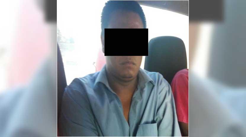 Preso por violación en  San Juan Cotzocón Mixe, Oaxaca | El Imparcial de Oaxaca