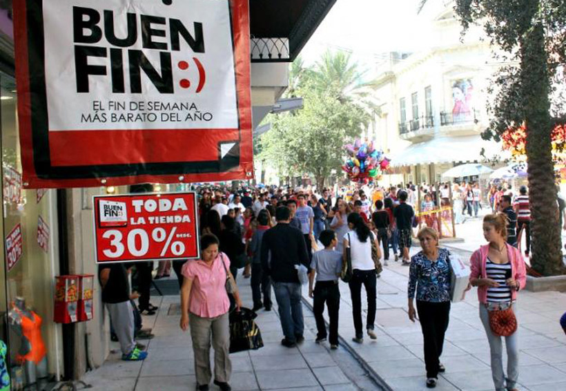 El inesperado efecto económico que tendrá el Buen Fin en México | El Imparcial de Oaxaca