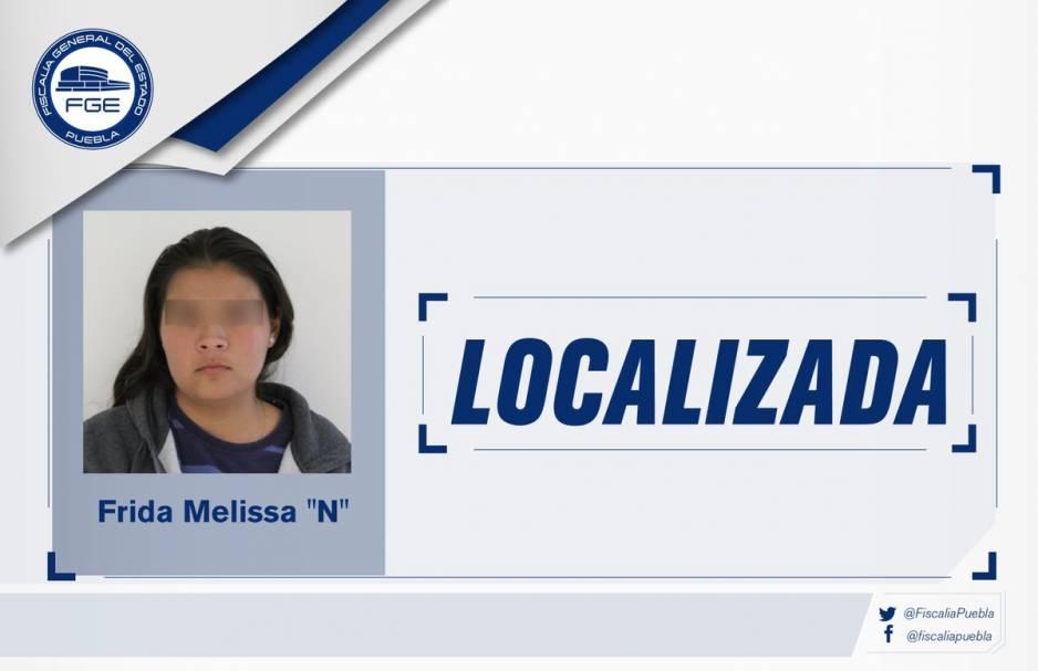 Aparece estudiante de la BUAP desaparecida; cambió de domicilio sin avisarle a sus padres | El Imparcial de Oaxaca