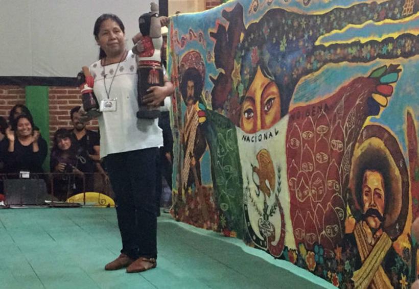 HSBC niega una cuenta a Marichuy Patricio | El Imparcial de Oaxaca