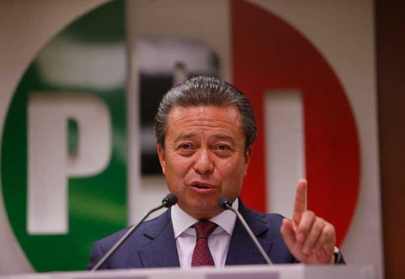 Aún sin titulares, PGR y FEPADE no están acéfalas: César Camacho | El Imparcial de Oaxaca