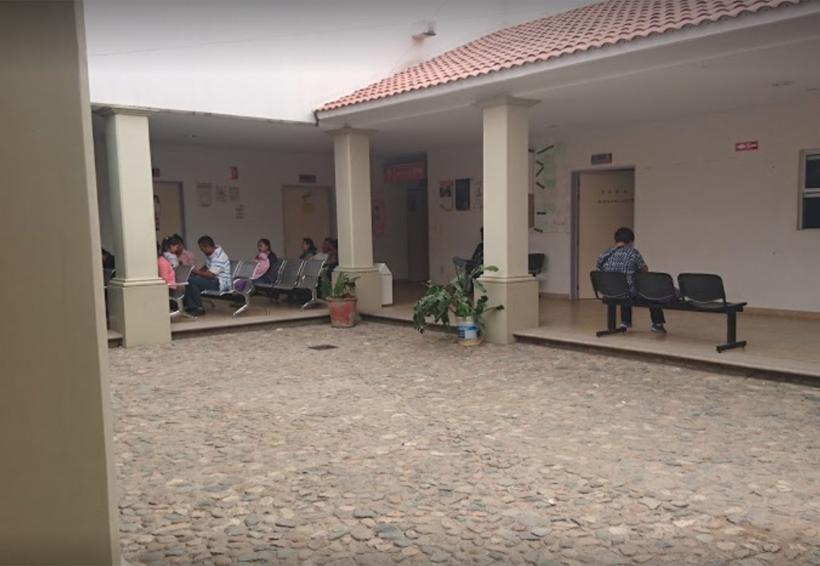 Investigan muerte materna en Centro de Salud de San Jacinto Amilpas, Oaxaca | El Imparcial de Oaxaca
