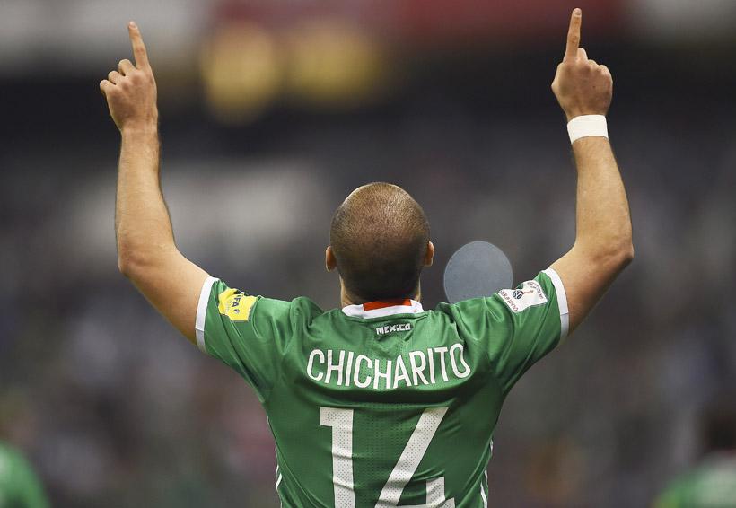 CH14 y Chucky Lozano, bajas para el Tri frente a Honduras | El Imparcial de Oaxaca