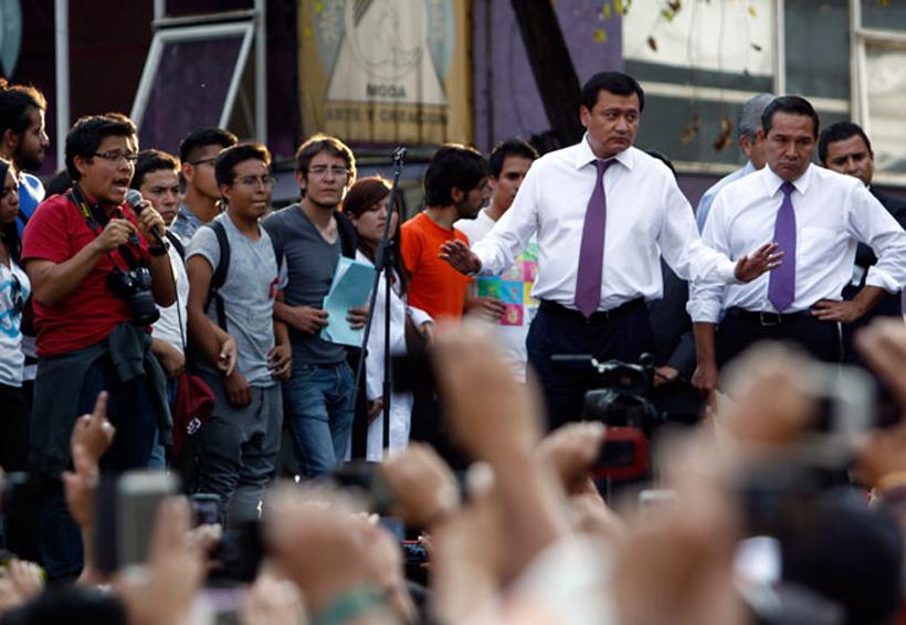 Miguel Ángel Osorio Chong | El Imparcial de Oaxaca