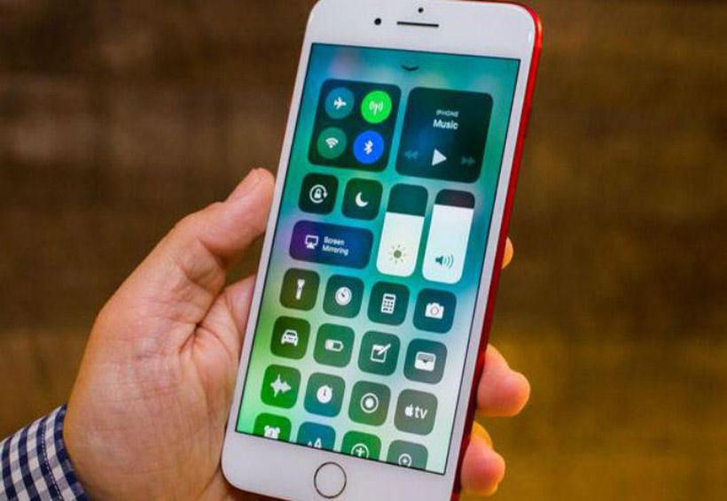¿Cómo hacer que la batería de tu iPhone dure más con iOS 11? | El Imparcial de Oaxaca