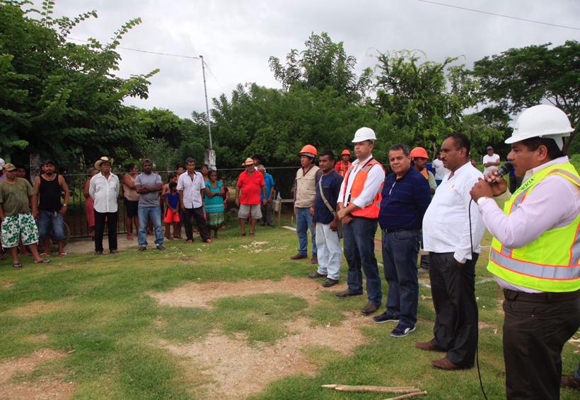 Comunidades afromexicanas de Oaxaca tendrán espacios deportivos
