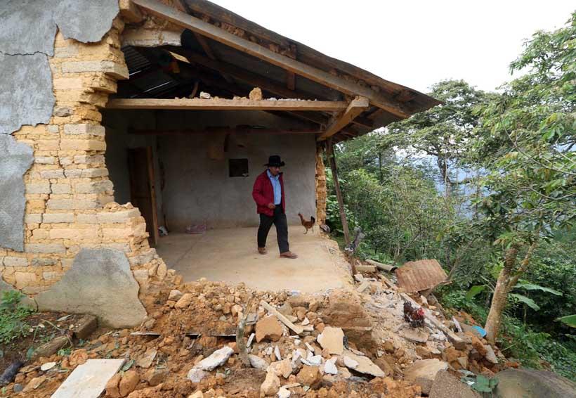 Cultura de la prevención incipiente entre población de Oaxaca