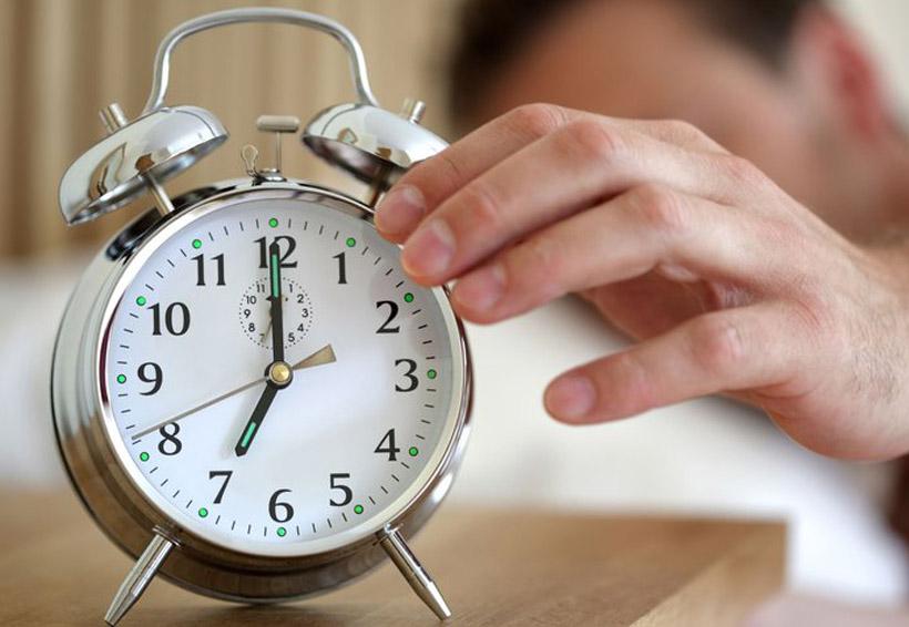 ¿El cambio de horario afecta la salud? | El Imparcial de Oaxaca