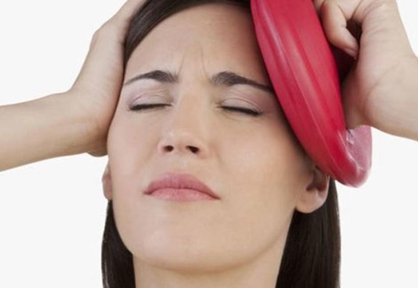 Alivia el dolor de cabeza con un suave masaje | El Imparcial de Oaxaca