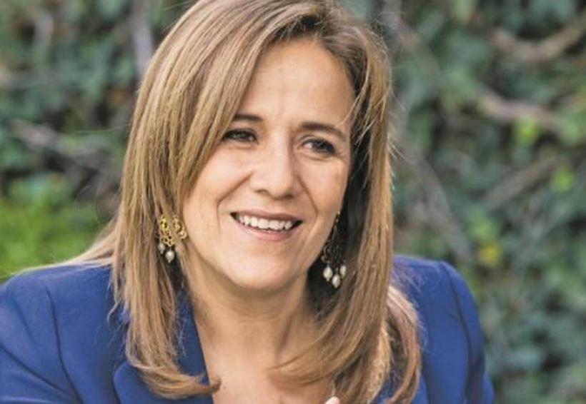 Zavala se registra como independiente | El Imparcial de Oaxaca