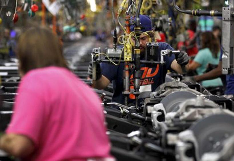 México crecerá más pese a incertidumbre por TLCAN: FMI | El Imparcial de Oaxaca