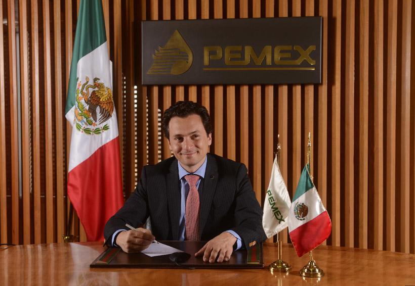 Emilio Lozoya Austin | El Imparcial de Oaxaca