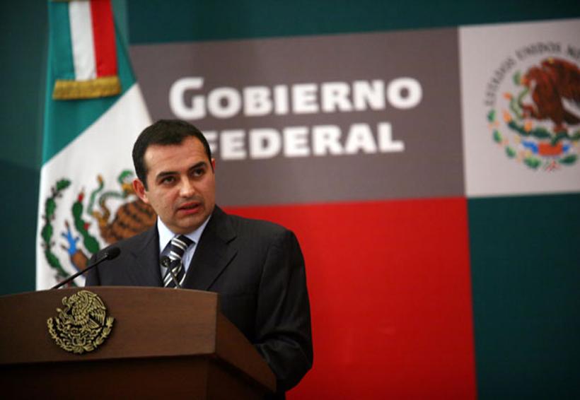 Ernesto Cordero Alonso | El Imparcial de Oaxaca