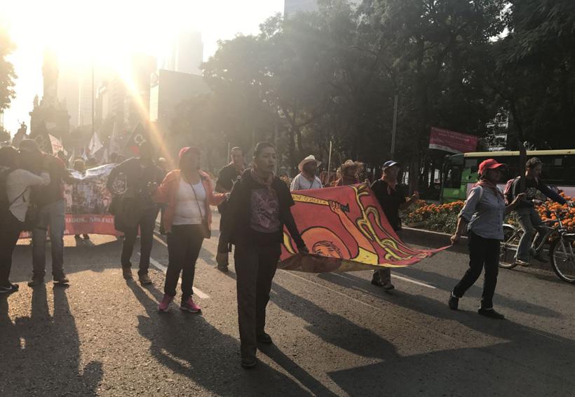 Analizan padres de los 43 pedir ampliación del periodo del mecanismo CIDH | El Imparcial de Oaxaca