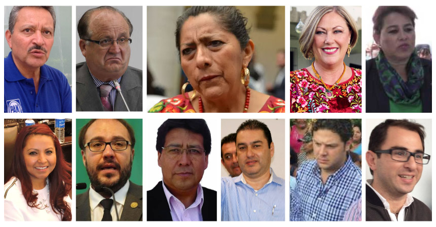 Suman 65 denuncias por condicionamiento de ayuda a damnificados | El Imparcial de Oaxaca
