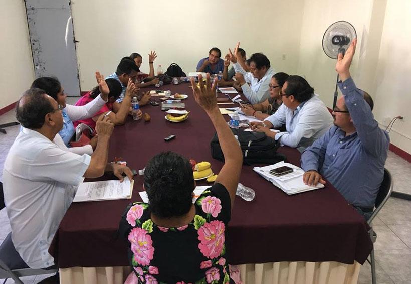En 40 días gastan 11 mdp, de los 65 que recibieron de eólica en Juchitán | El Imparcial de Oaxaca